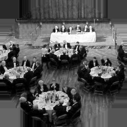 Club Annual Dinner