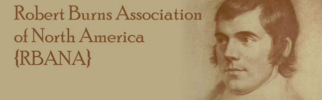Robert Burns Association of North America