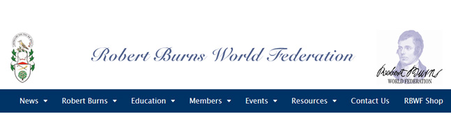 Robert Burns World Federation
