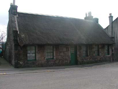 Tannahill Cottage