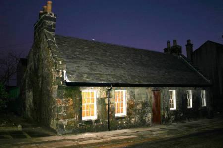Tannahill Cottage 2